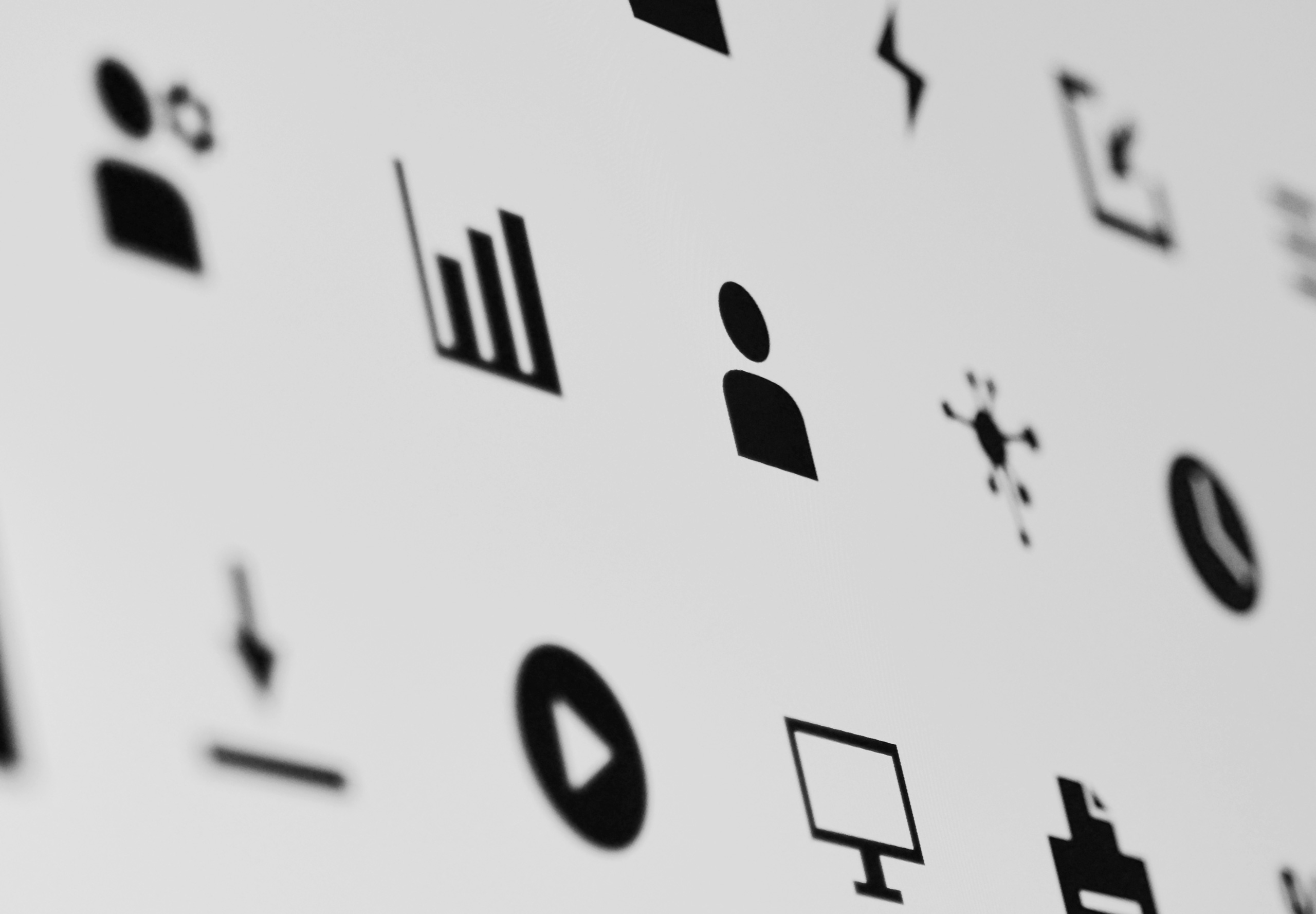 Bourdonné Design Grenke Piktogramme