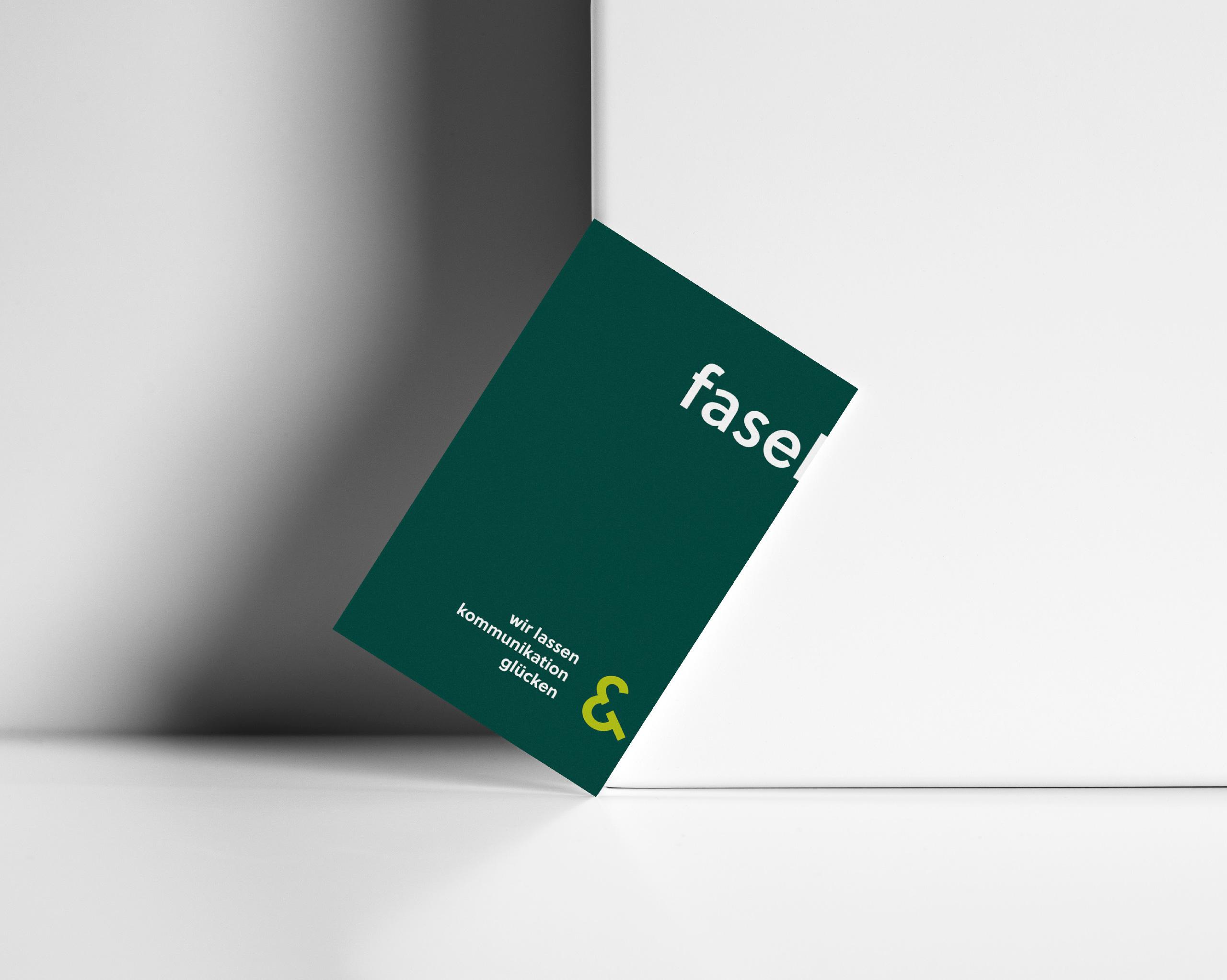 Bourdonné Design Fasel und Fasel Corporate Design