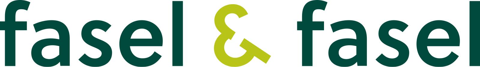 Fasel und Fasel Logo Bourdonné Design