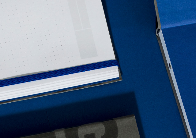 Bourdonné Design Grenke Brandbook