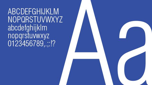 Grenke Typografie Bourdonné Design