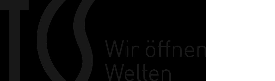 TCS Logo Bourdonné Design