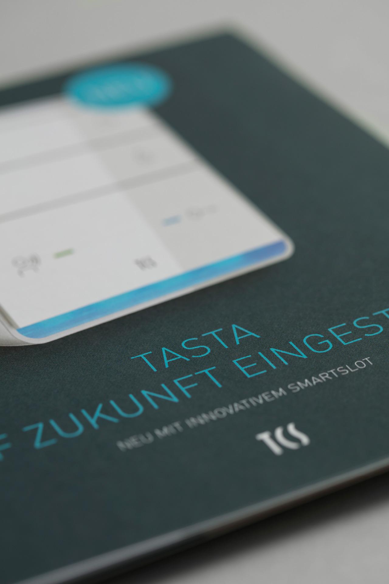 Bourdonné Design TCS Flyer